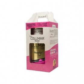 Pack Collmar Beauty Colageno + Collmar Beauty Crema (60 ml.)