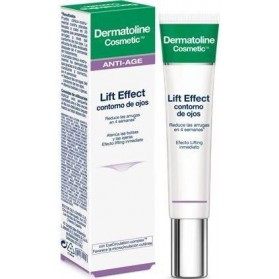 Dermatoline Cosmetic Anti-Age Lift Effect Contorno de Ojos (15 ml.)