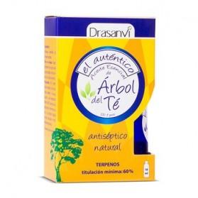 Drasanvi Aceite Esencial de Arbol del Te (18 ml.)