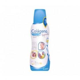 Eladiet Colageno Liquido Magnesio Vitamina C 15 dias Sabor Limon (450 ml.)