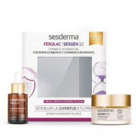 Sesderma Pack Ferulac Serum (30 ml.) + Sesgen 32 Crema (50 ml.)