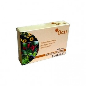 Eladiet Ocu Fitotablet (60 comprimidos)