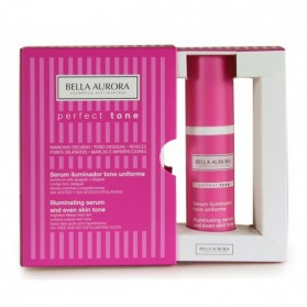 Bella Aurora Perfect Tone Serum Iluminador Tono Uniforme (30 ml.)