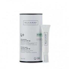 Bella Aurora L+ Anti-manchas SPF20 Piel Sensible (10 ml.)