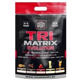 Tri-Matrix Evolution (Saco 2,5 kg)