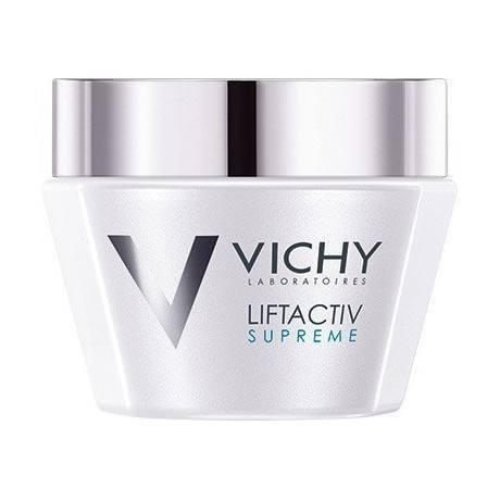 Vichy Lifactive Supreme Piel Normal Mixta (50 ml.)