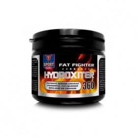 Tegor Sport Fat Fighter Hydroxiter (360 capsulas)