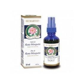 Marnys Aceite de Rosa de Mosqueta (50 ml)