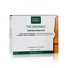 Martiderm Proteoglicanos (30 ampollas)