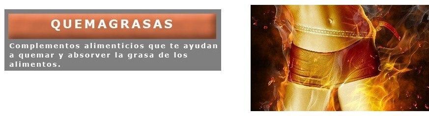 QUEMAGRASAS Y CAPTAGRASAS