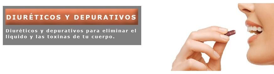 DIURETICOS Y DEPURATIVOS