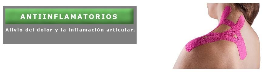 ANTIINFLAMATORIOS Y ANALGESICOS